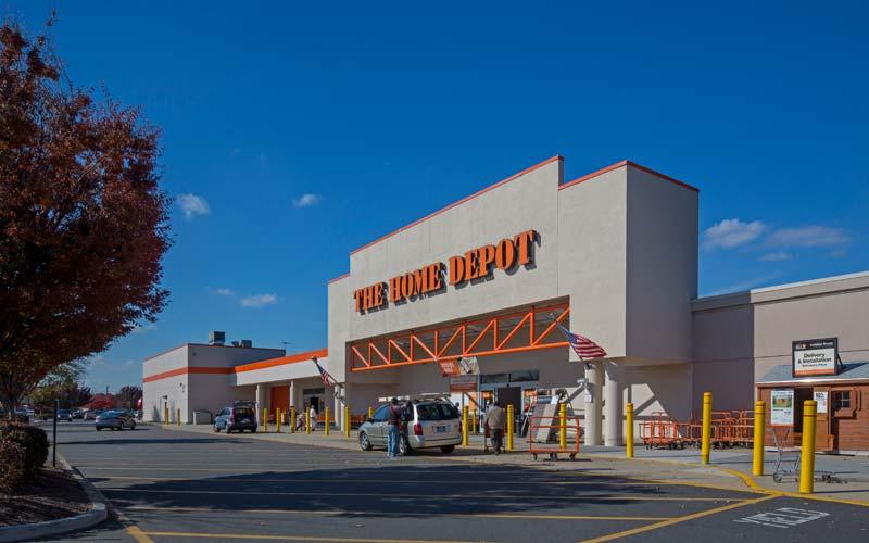 Home Depot Jericho Ny